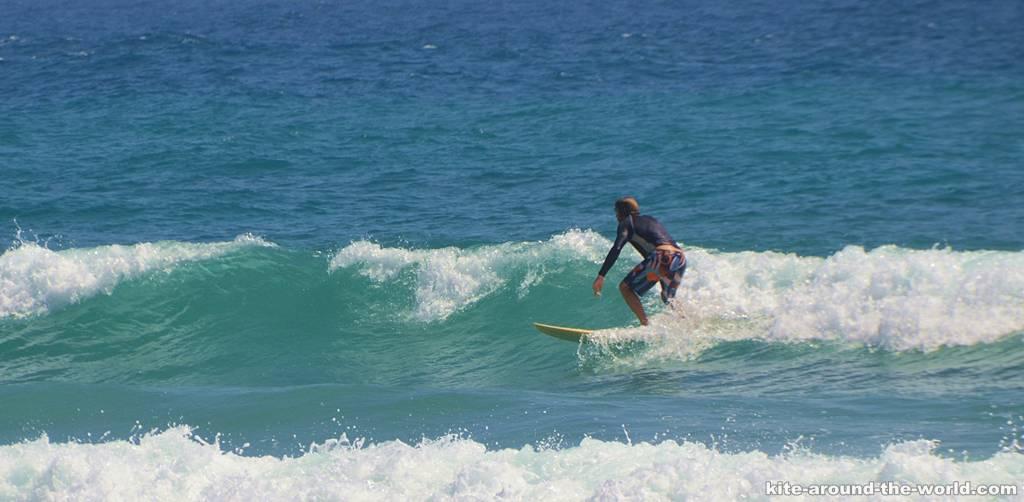 Martin Surf