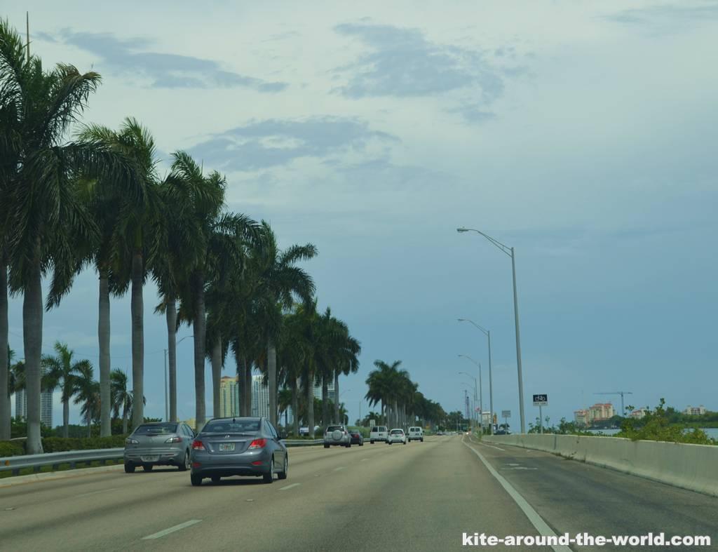 Highway Miami