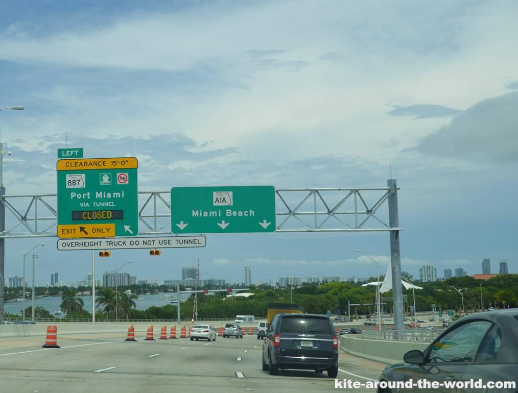 Miami Highway