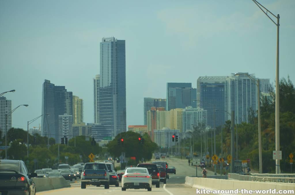 Miami Skyline2