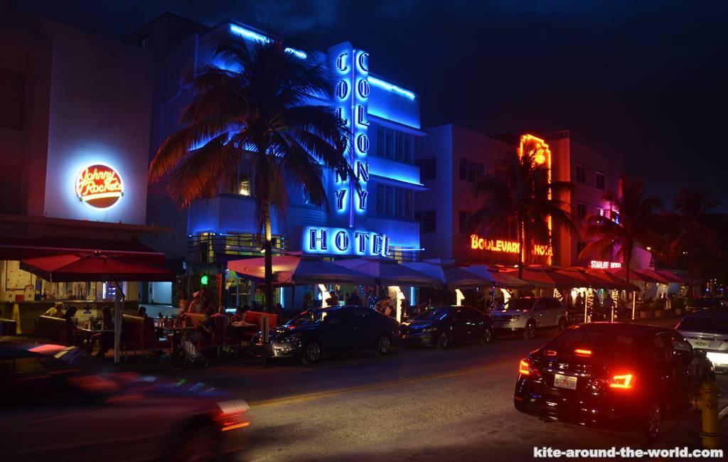Miami bei Nacht2