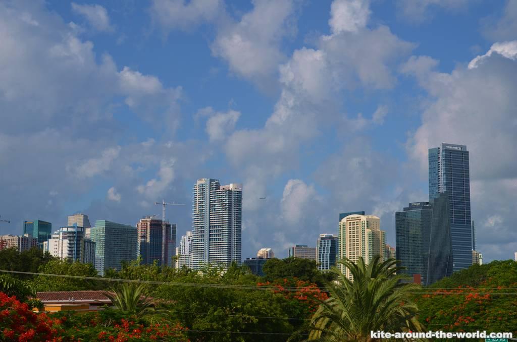 Skyline2 Miami