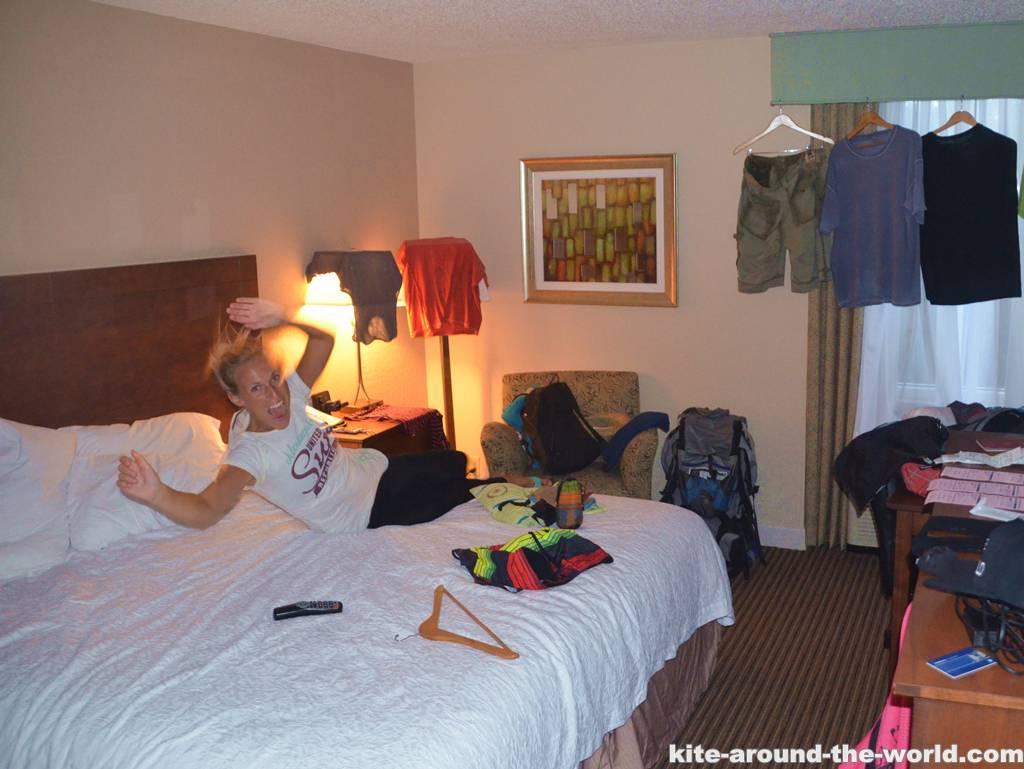 Tina Hotel Miami