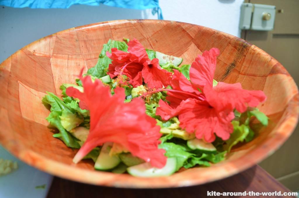 geiler Salat