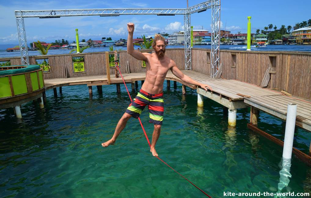 Martin Slachline Aqualounge