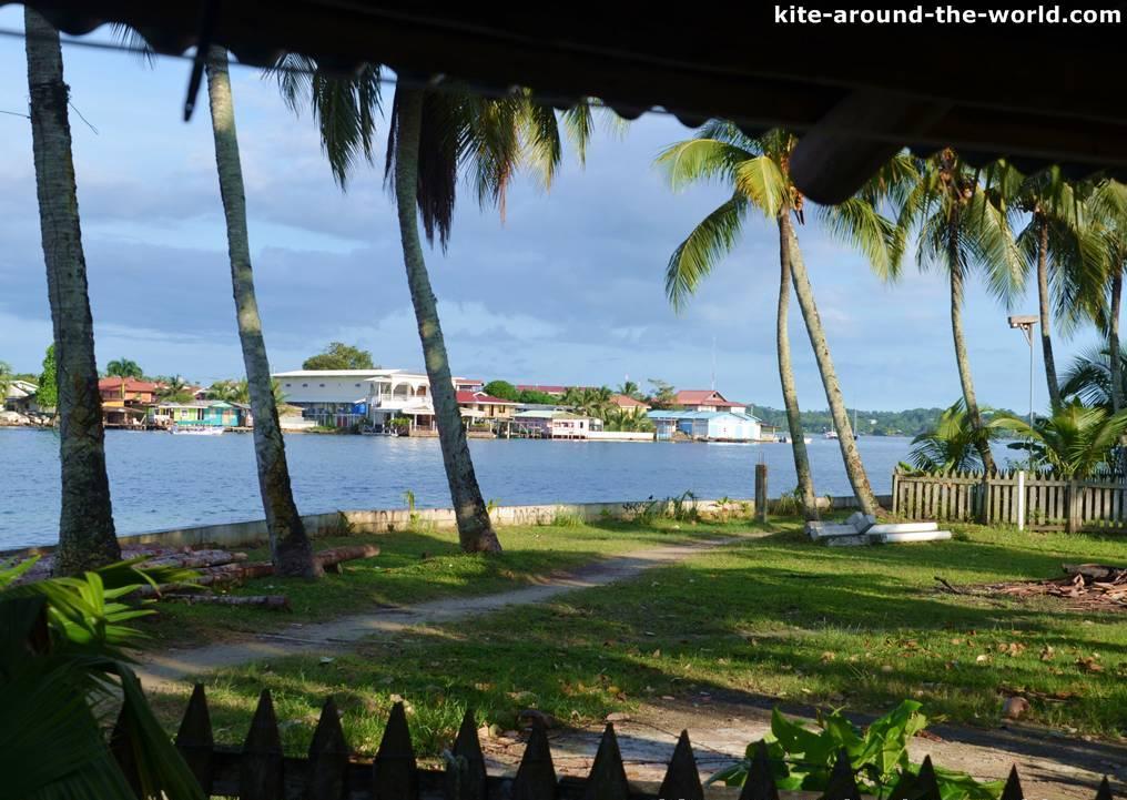 Panorama Bocas