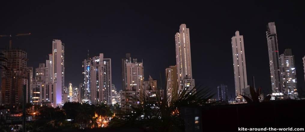 Skyline Panamacity