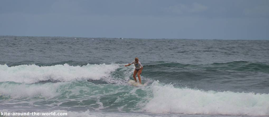 Tina surf2