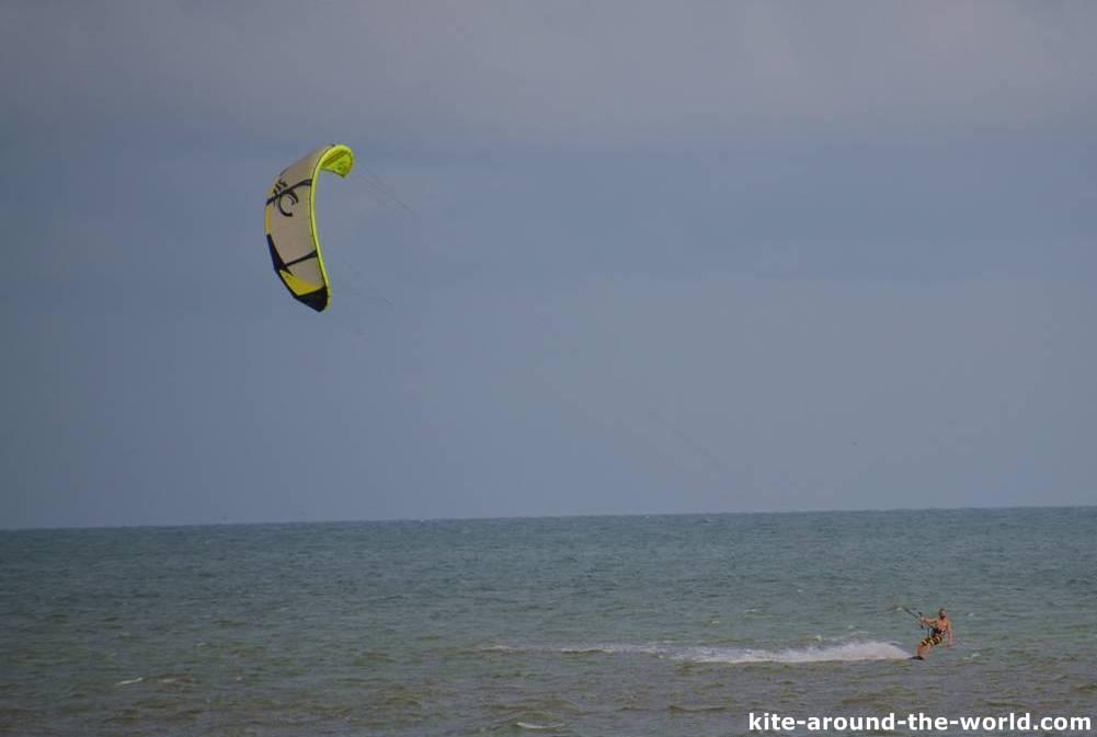 kiten St Catalina2